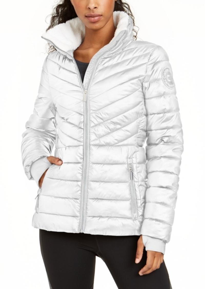 Calvin Klein Performance Quilted Jacket