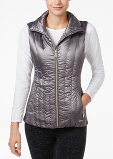 Calvin Klein Performance Quilted Vest, Created for Macy's