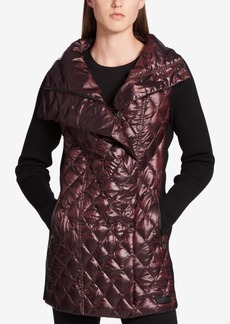 Calvin Klein Performance Quilted Walker Jacket