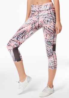 Calvin Klein Performance Radiant Printed High-Waist Leggings