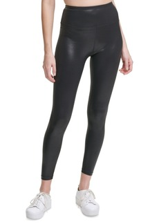 Calvin Klein Performance Shine High-Waist Leggings