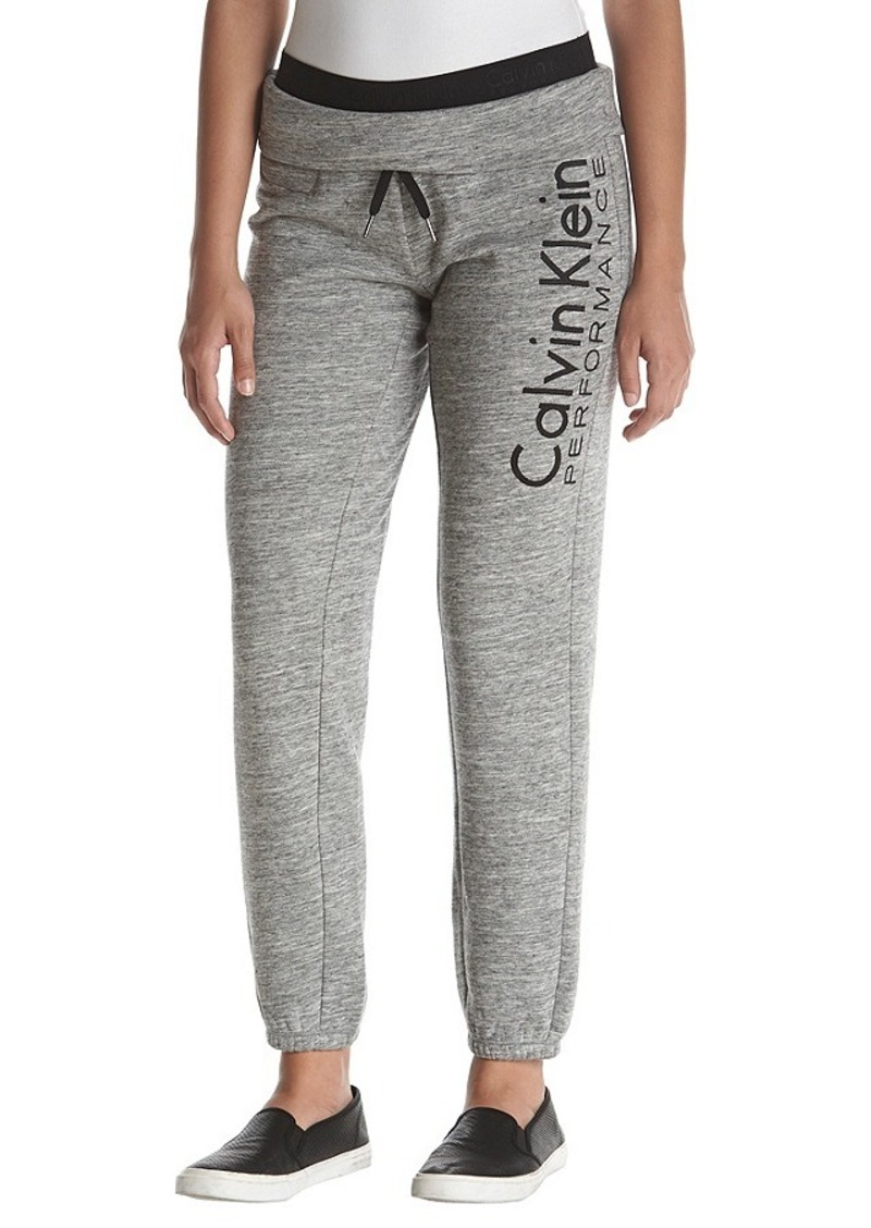 e33a0a71571c On Sale today! Calvin Klein Calvin Klein Performance Slim Fit ...
