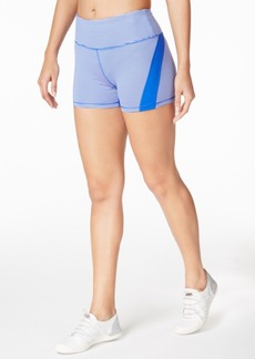 Calvin Klein Performance Storm Colorblocked Shorts