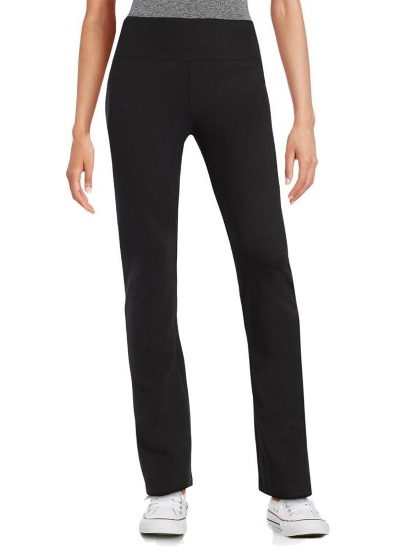 Calvin Klein Performance Stretch Knit Pants