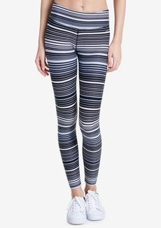 Calvin Klein Performance Striped Leggings