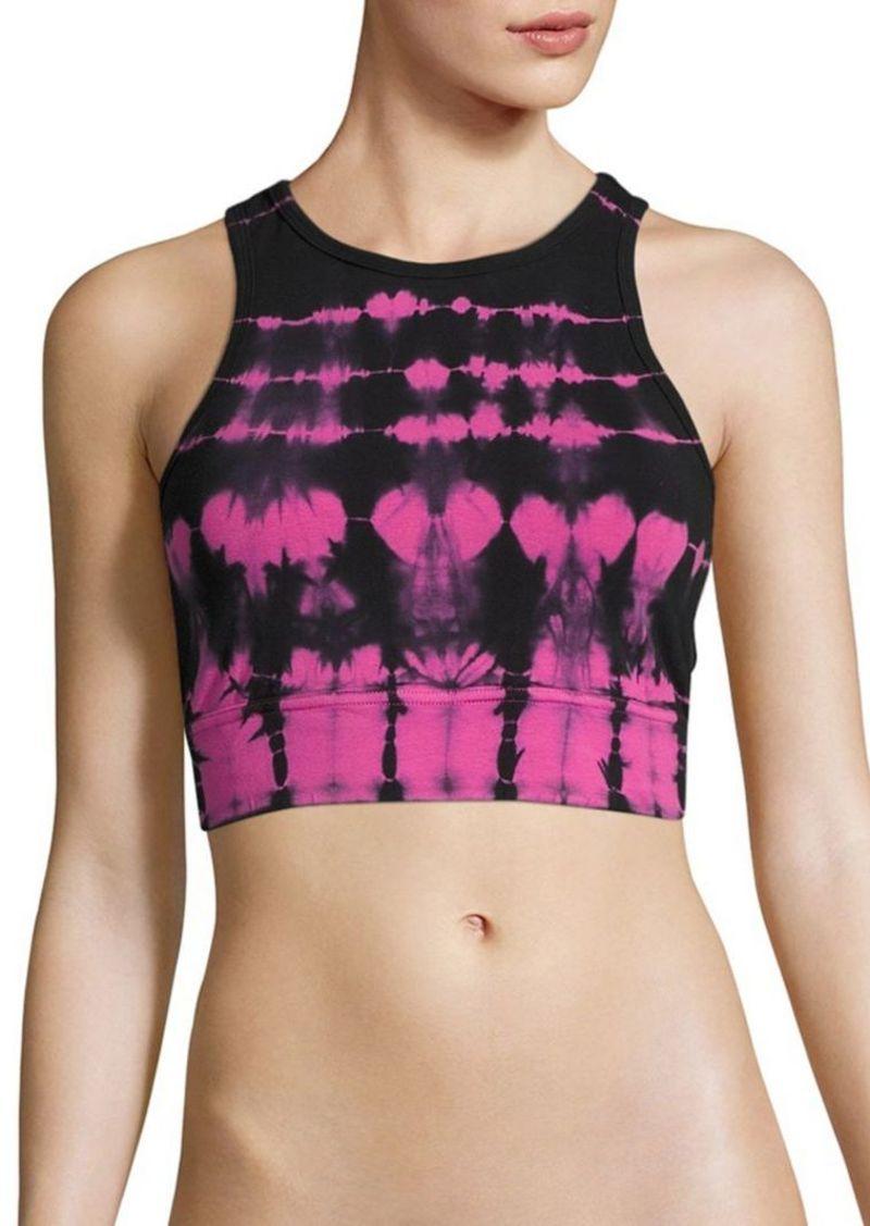 732c82ce94 SALE! Calvin Klein Calvin Klein Performance Tie-Dye Sports Bra