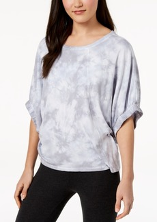 Calvin Klein Performance Tie-Dyed Relaxed T-Shirt