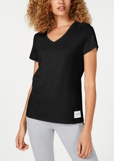 Calvin Klein Performance V-Neck T-Shirt