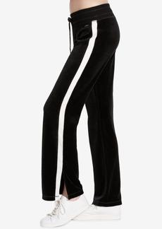 Calvin Klein Performance Velour Track Pants