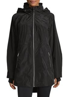 Calvin Klein Performance Water Repellant Jacket