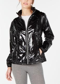 Calvin Klein Performance Water-Repellent Jacket