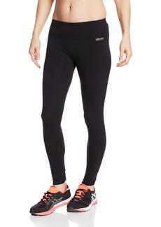 Calvin Klein Performance Women's Ankle Legging with Back Shirring