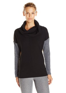 Calvin Klein Performance Women's Color Block Thermal Tunic
