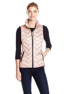 Calvin Klein Performance Women's Colorblock Fleece Jacket  XL