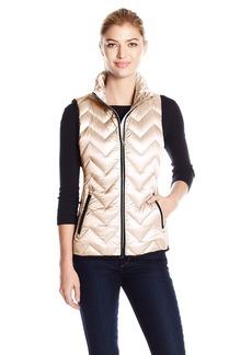 Calvin Klein Performance Women's Colorblock Fleece Jacket  XS
