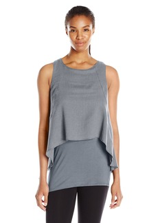 Calvin Klein Performance Women's Double Layer Tank
