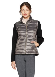 Calvin Klein Performance Women's Down Swing Jacket  M