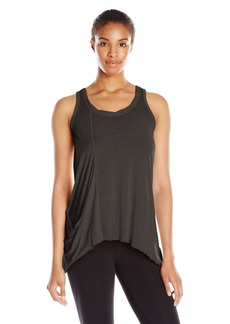 Calvin Klein Performance Women's Drape Side Tank