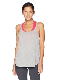 Calvin Klein Performance Women's Epic Knit Strappy Tank