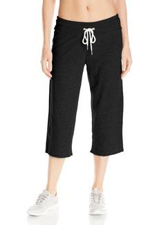 Calvin Klein Performance Women's Everyday Crop Pant