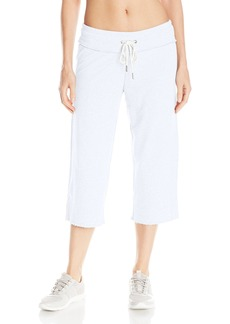 Calvin Klein Performance Women's Everyday Crop Pant