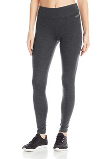 Calvin Klein Performance Women's Full Length Back Shirring Running Tight  XL