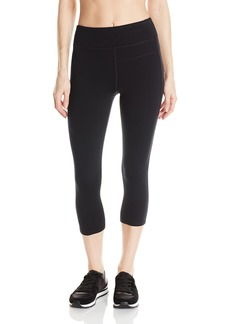 Calvin Klein Performance Women's High-Waist Cropped Legging
