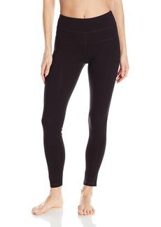 Calvin Klein Performance Women's High Waist Full Length Legging  L