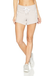 Calvin Klein Performance Women's Logo Terry Short