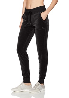 Calvin Klein Performance Women's Narrow Full Length Pant  L