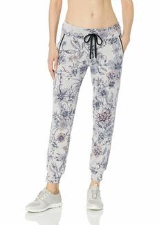 Calvin Klein Performance Women's Narrow Leg Full Length Pant