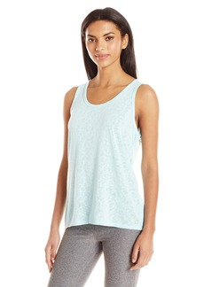 Calvin Klein Performance Women's Open Back Tank  M
