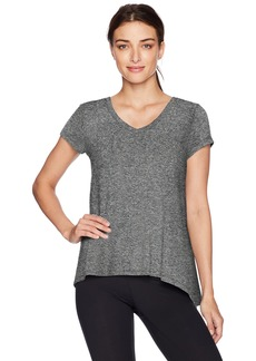 Calvin Klein Performance Women's Open Back Trapeze Top  L
