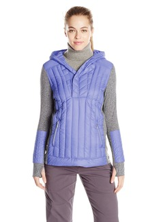 Calvin Klein Performance Women's Packable Down-filled Sunburst Quilted Pullover