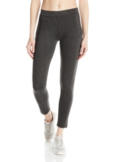 Calvin Klein Performance Women's Ponte Legging  L