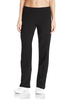 "Calvin Klein Performance Women's Rouched Waistband 32"" Inseam Pant"