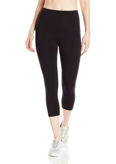 Calvin Klein Performance Women's Super High Waist Crop Legging  S