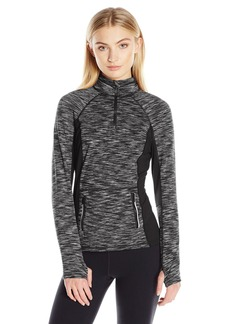 Calvin Klein Performance Women's Tech Fleece Pullover  L