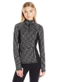 Calvin Klein Performance Women's Tech Fleece Pullover  XL