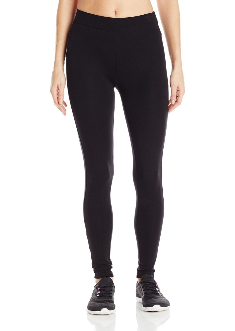 Calvin Klein Performance Women's Techno Roma Pocket Legging  XS