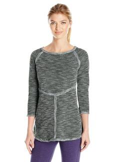 Calvin Klein Performance Women's Textured Knit Top