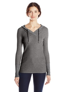 Calvin Klein Performance Women's Thermal Hooded Top