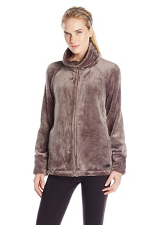 Calvin Klein Performance Women's Ultra-Soft Fleece Jacket