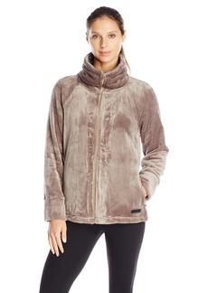 Calvin Klein Performance Women's Ultra-Soft Fleece Jacket