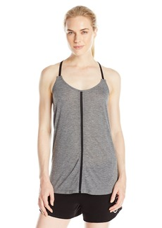 Calvin Klein Performance Women's Workout Tank with esh  edium
