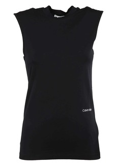 Calvin Klein Pima Stretch Top