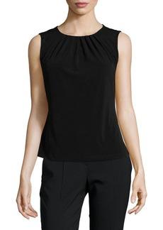 Calvin Klein Pintuck Camisole