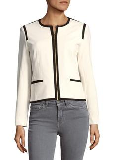 Calvin Klein Piped Jacket