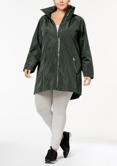 Calvin Klein Plus Size Lightweight Active Jacket