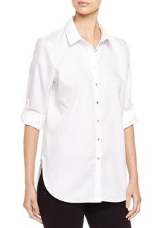 Calvin Klein Poplin Shirt